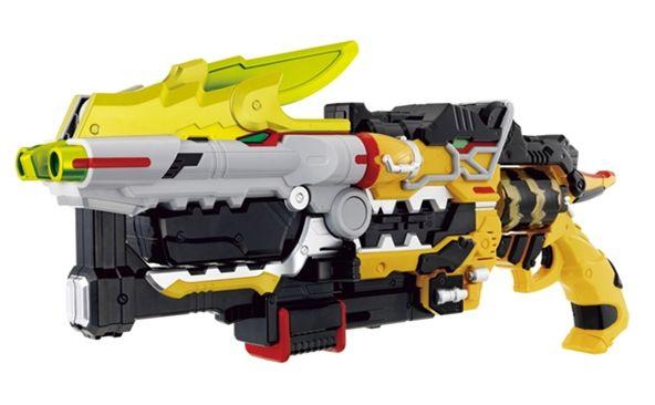 キョウリュウジャーのおもちゃを最安値でゲットしようso Netブログ